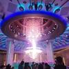 【マカオ】ギャラクシーホテルマカオ滞在記 世界最大級のプールと、キラキラのホテルでの宿泊・食事・カジノ