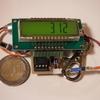手作り「明るさ測定器」を作ってみよう! (後編ーはんだごてを手に実装)