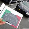【Alfa Romeo】 4C ドット絵作家さんのワンオフ4C