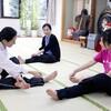 広島で!気功の大元と言われる気のトレーニングが習える!
