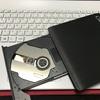 Cocopa 中国製 USB3.0 外付けDVDドライブ 購入レビュー