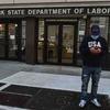 11 ニューヨークの盛衰  コロナウイルスで職を失うニューヨーク