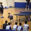 ほえろっ!たくみ 三重県卓球、インターハイ・学校対抗戦