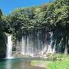 【静岡】おすすめ観光地の天然記念物の白糸の滝!まさに絶景のパワースポット!!