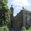 ドイツのど真ん中で古城巡り 17    エーリヒスブルク城
