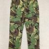 【イギリスの軍服】寒候期用ですが…P68DPMトラウザース(後期型)とは? 0740 🇬🇧 ミリタリー