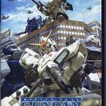 機動戦士ガンダム戦記  ps2版    ガンダムゲームの中でも 特に人気な作品