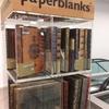 美術品のようなノート、paperblanks(ペーパーブランクス)