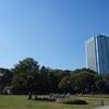 芝丸山古墳(再訪) 東京都港区芝公園