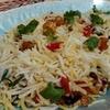 【インド料理レシピ】蒸さずに簡単!ベジタブル・うそビリヤニ