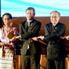 仲裁裁判決無視の中国に配慮…ASEAN声明
