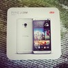 HTC J One(HTL22)を購入