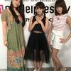 8月9日 モデルプレスTV NEWS&TALK(B)