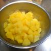 ジャガイモを片付けろ(5) 「いももち」というか「いもバーグ」というか
