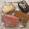 渋谷ヒカリエ『ラ・メゾン白金 ビス』のショコラサンド。フレンチレストランの手がけるチョコレート菓子。