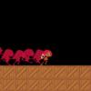 【Unity】2D スプライトの移動の軌跡を描画できる「Sprite Ghost Trail Renderer」紹介