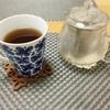 お気に入りマグと紅茶で癒しの時間