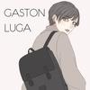 【PR】 Gaston Luga