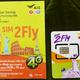 62ヶ国で使える世界SIM「SIM2Fly」(AIS)をスペイン・ドイツで試してみたが、うまく使いこなせず