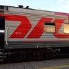 ウランバートルからイルクーツクへの列車旅