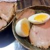 炊飯器保温焼豚でラーメンを作って食べたらうまかった。