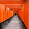 2月の京都