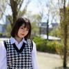 富山美少女図鑑 撮影会! ─ 環水公園 2021年4月10日 NARUHAさん その26 ─
