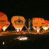 【バルーンフェスタ】熱気球は最高にかっこよくて、面白い