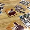 【ボードゲームレビュー】Love Letter(ラブレター) - 1プレイたった30秒!?姫を取り合いライバルを蹴落とせ!お手軽なのに奥が深い思考型カードゲーム!