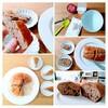 【ヘルシー簡単おやつレシピ】 焼くまで5分!材料5つ210円・1切れ113kcalフワフワ小豆ケーキ