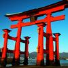 2、世界遺産;宮島と厳島神社 「世界遺産の選考基準」