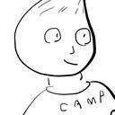 「キャンプ・ティー」が入りましたよ。