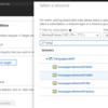 Azure File Storage の空き容量を監視する