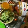 イカオクラがあるならエビオクラもあるんじゃないかと作ってみたら美味しかった。簡単レシピ付き