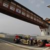 F1第16戦韓国GP、B.セナ13位、V.ペトロフはリタイヤ!