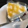 【感想】スタバのパイナップルシフォンケーキが甘酸っぱくて美味しかった