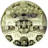 平和 「安来名人」の盤面画像