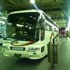 さぬきエクスプレス大阪号 高松駅~大阪梅田 四国高速バス