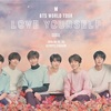 BTS WORLD TOUR LOVE YOURSELF 開催決定