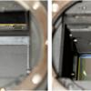 EOS6Dのミラーケラレ