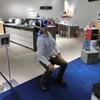 PlayStation(R)VR特別体験会 行ってきた