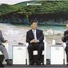 安倍三選の意味するものと沖縄知事選