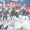 【けやき坂46】これは実は初めてじゃない… 漢字欅コラボ!!FNS歌謡祭