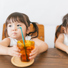 《体験談》赤ちゃんのストロー練習はいつから?飲めるようになるおすすめ方法
