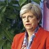 英総選挙、与党・保守党が過半数割れ確実 英報道