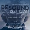 """RESOUND BEETHOVEN""、戦時下のベートーヴェンを追って、"