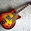 Fender Coronado 2