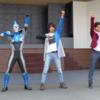ウルトラマンR/B スペシャルステージ(2018/9/24 ひらかたパーク)(湊カツミ・イサミ)