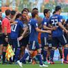 サッカー日本代表、初戦を終え・・・