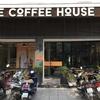 ちょっと遅めの朝活@THE COFFEE HOUSE